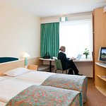 Photo of ibis Frankfurt City Messe