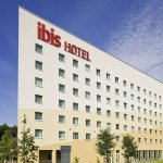 Photo de ibis Frankfurt City Messe