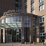 Photo of Pullman Fontana Stuttgart