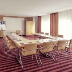 Photo de Mercure Hotel Ingolstadt