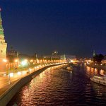 Photo de Novotel Moscow Centre