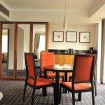Foto de Crowne Plaza Hotel Marlow