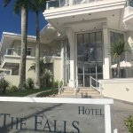 Photo of The Falls Hotel