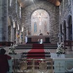 Photo of Galway Cathedral