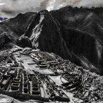 Machu Picchu dal hotel é circa 30 minuti in bus e se vuoi ritorni a piedi