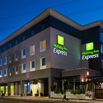 Foto di Holiday Inn Express London-Wimbledon-South
