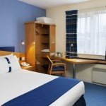 Photo de Holiday Inn Express Canterbury