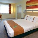 Foto de Holiday Inn Express Leeds City Centre-Armouries
