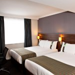 Foto de Holiday Inn Liverpool City Centre