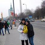 Dia frio en Berlin