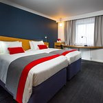 Holiday Inn Express Taunton M5 Jct 25