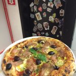 Photo de La bottega della Pizza Sablon