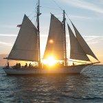 Wind & Wine Sunset Sail