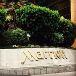 Santiago Marriott Hotel Foto