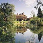 Foto de Mercure Shrewsbury Albrighton Hall Hotel and Spa