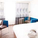 Photo de Novotel London ExCeL