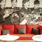 Ibis Edinburgh Centre Royal Mile Foto