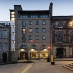 Photo de Ibis Edinburgh Centre Royal Mile