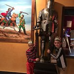 Photo de Medieval Times