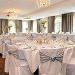 Foto de The Bannatyne Hotel Darlington