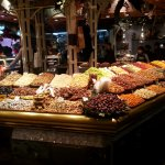 Foto de Mercado de Sant Josep de la Boqueria