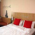 Foto de Hotel Ibis Wien Messe
