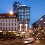 Photo of Novotel Wien City