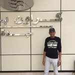 Foto de Crowne Plaza Jeddah