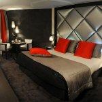 Photo de Hotel Palladia