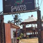 Gallina E Palo Bar