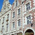 Photo de Hôtel Mercure Arras Centre Gare