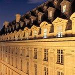 美爵巴黎索佛倫埃菲爾酒店