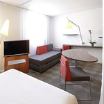 Photo de Novotel Suites Clermont Ferrand Polydome