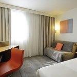 Foto de Hotel Novotel Bourges