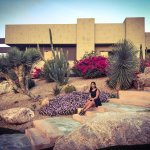 Sanctuary Hotel In Full Bloom