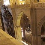 Foto di Cattedrale di Siviglia
