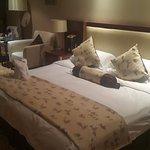 Foto di Goldenlion International Hotel