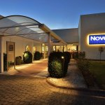 Photo of Novotel Caen Cote de Nacre
