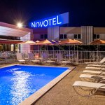 Novotel Macon Nord Foto