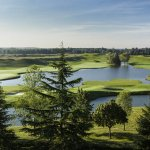 Novotel Saint Quentin Golf Foto