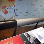Torpedoes at Pearl Harbor Exhibit
