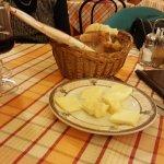 i formaggi stagionati