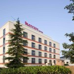 Photo of Mercure Cergy Pontoise Centre