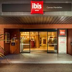 Photo de Ibis Cannes Mandelieu