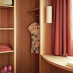 Hotel Ibis Pontarlier Foto