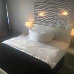 Foto di Radisson Blu Scandinavia Hotel, Dusseldorf