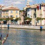 Photo de Hotel Ibis Martigues