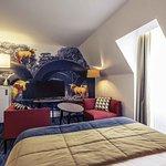 Photo de Hotel de Bourbon - Mercure de Bourges