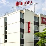 Photo de Ibis Saint-Denis Stade Ouest