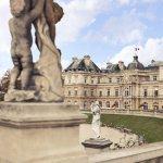 Mercure Paris Gobelins Place d'Italie Foto